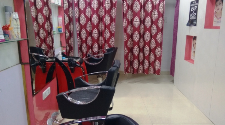 Sachinn Family Salon