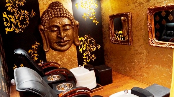 thai massage slut tantra massage i stockholm