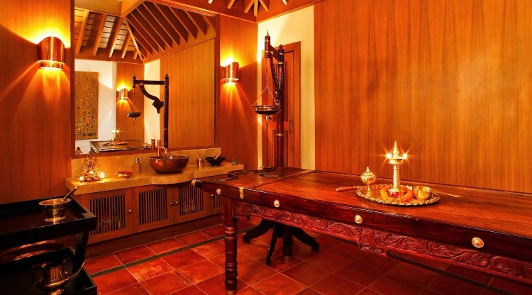Dr. Chandrika's Kerala Ayurveda Spa & Treatment Centre