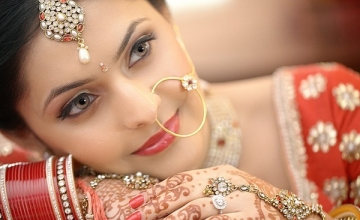 Kukatpally: Get 46% Discount on Complete Bridal Makeup Package with Free Home Service
