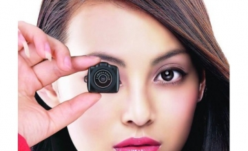 Get 37% Discount on Mini HD Hidden Camera.