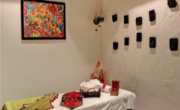 Multiple Locations: Avail 66% off on Aromatherapy at O2 Spa