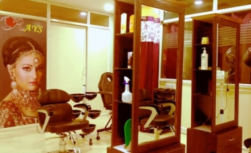 Secunderabad: Facials, Hair care & Exclusive Beauty Packages for Women